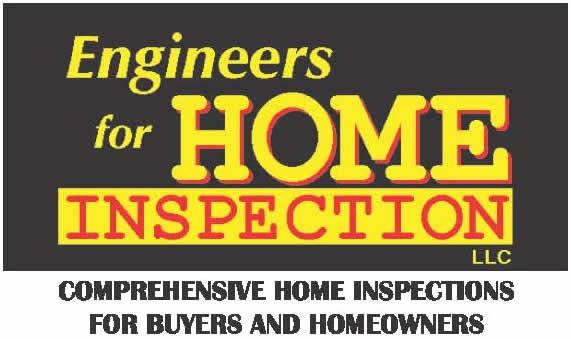 Engineers For Home Inspection Provides Home Inspections for Home Buyers and Home Sellers
